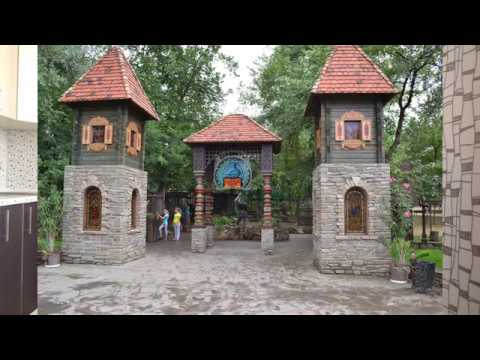 Есть мнение: О благотворительности на конкретном примере парка Лога