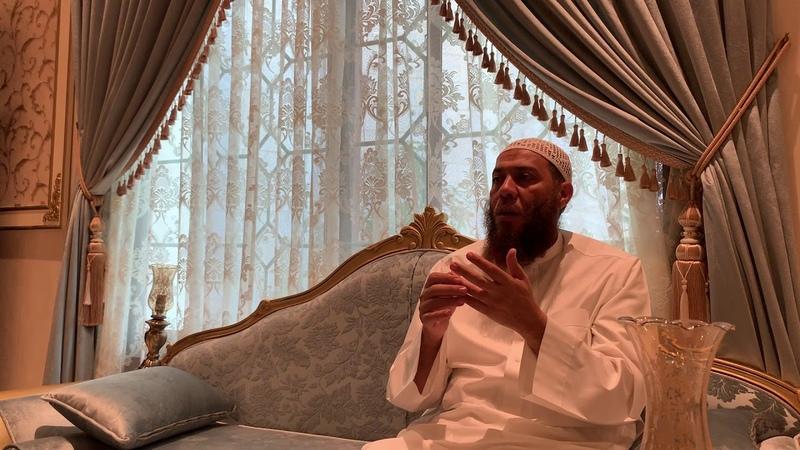 Три основы 16 – Четвертый столп Ислама (Пост в Рамадан) روسي