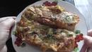 Горячие бутерброды за 1 минуту С УМА СОЙТИ КАКИЕ ВКУСНЫЕ