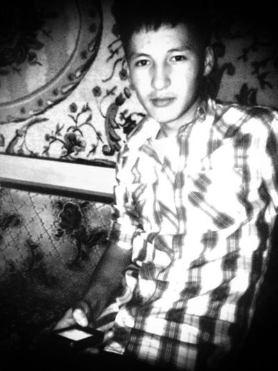 Nuradil Jusupov, 7 июня 1995, Улан-Удэ, id216006345