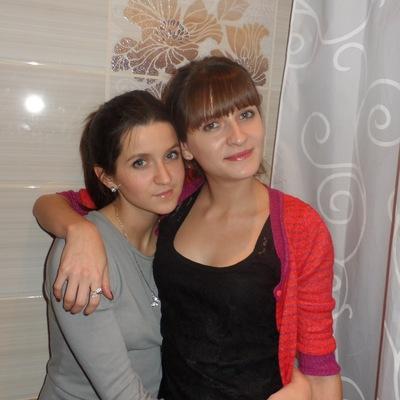 Марина Смирнова, 29 декабря 1988, Кострома, id166358793