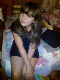 Эльвина Шафикова, 13 августа , Бакалы, id165645765