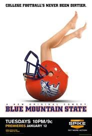 Blue Mountain State S02E03-04