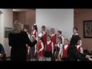 Концерт коллективов Рубцовского музыкального училища.