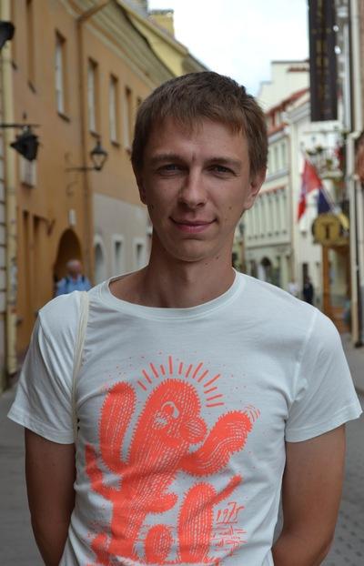 Роман Жур, 13 апреля 1987, Минск, id4360067