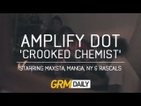 Amplify Dot - Crooked Chemist