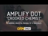 Amplify Dot - Crooked Chemist