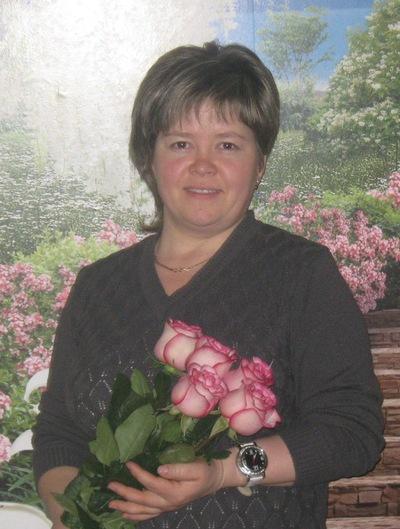 Наталья Сюткина-Минлибаева