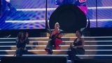 CHRISTINA AGUILERA - KEEP ON SINGING MY SONG - LIVE 101918 DENVER PEPSI CENTER