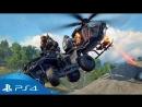 Call of Duty Black Ops 4 Это Затмение PS4