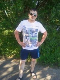 Владимир Рузмикин, 31 марта , Череповец, id25645790