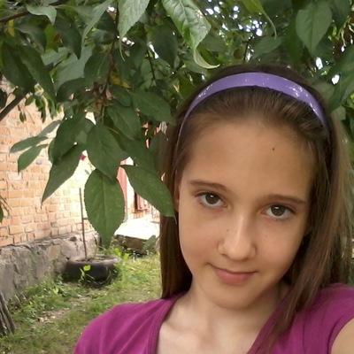 Надюха Левандовская, 9 октября , Киев, id222355517