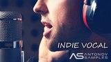 Indie Back Vocal library for Kontakt VST