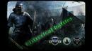Total War Attila Исторические битвы на легендарной сложности Река Ут Utus river