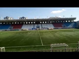 Надежда Ларионова - Live