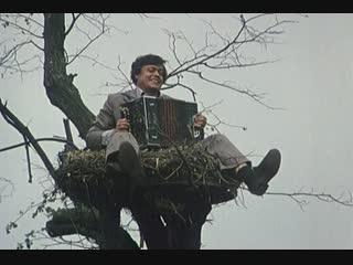 Николай Караченцов. Песня из фильма