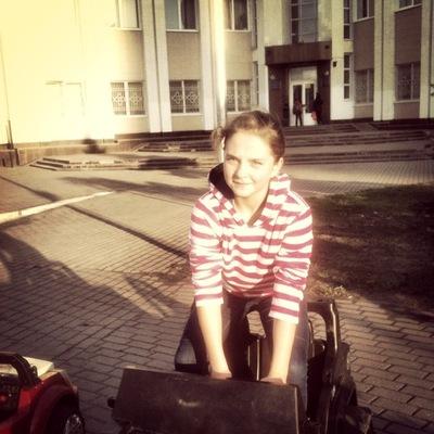Саша Дидковская, 8 сентября , Киев, id113027333