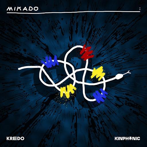 Kredo альбом Mikado