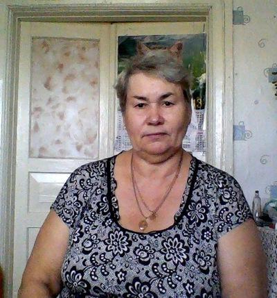 Галина Сухорукова, 17 августа 1955, Казань, id223717110