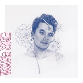 John Mayer альбом The Search for Everything - Wave One
