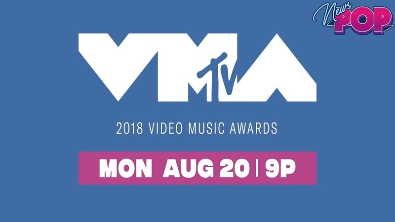 Nominados y predicciones a VMAs 2018 by PopNews