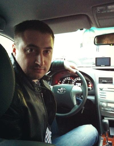 Андрей Романов, 14 апреля , Одесса, id136939879