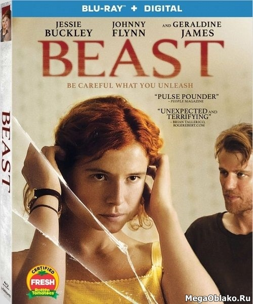 Зверь / Beast (2017/BDRip/HDRip)