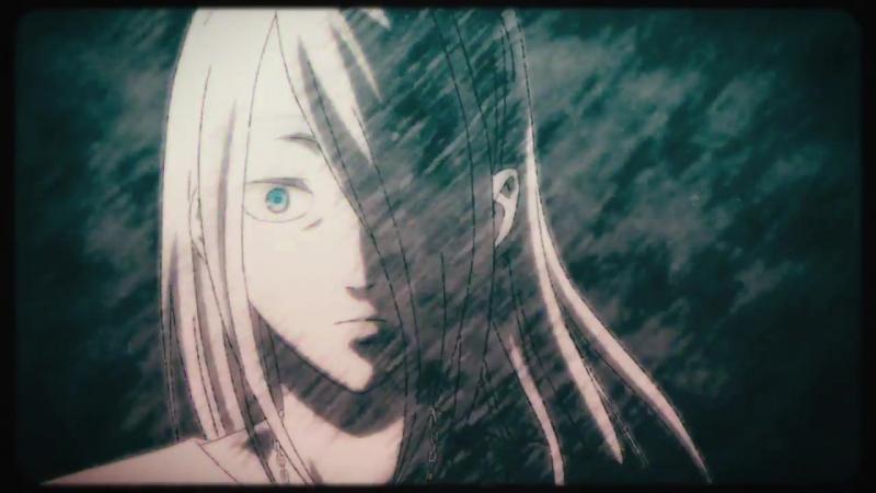 [Devils Line] OP01 - Eclipse (Shouta Aoi)