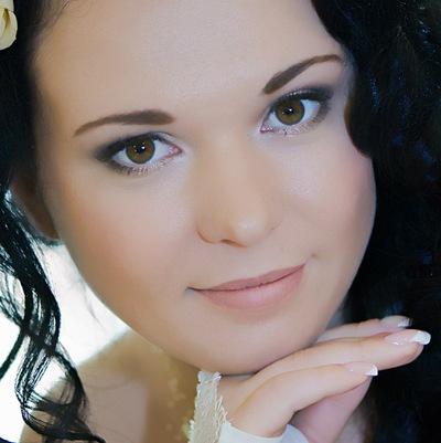 Анастасия Казанкова, 29 января , Калининград, id22863690