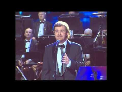 """Арія Ленського з опери """"Євгеній Онєгін, О. Пономарьов"""