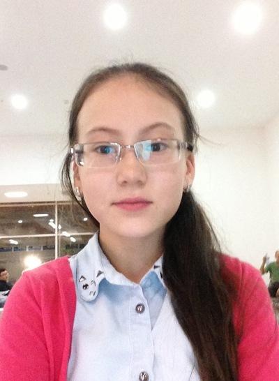 Алия Нургалиева, 27 июня 1999, id220805434