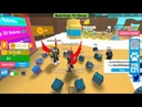 666 ребитсов МАГНИТ Симулятор Роблокс Крутые питомцы Игры с друзьями Magnet Simulator Roblox