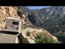 Кингс каньон и парк Секвойя