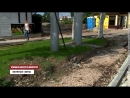 Благоустройство скверов в Севастополе идёт по графику