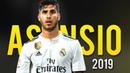Marco Asensio 2018/19 ● Ronaldo's Successor