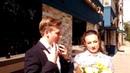 Приветствие Михаила Гаврилова и Анны Шульгиной Центру Российского Кино в Тольятти
