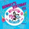 День рождения батутного парка!!!