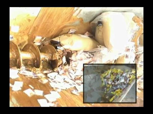 Cesaro Tiger food waste processing.m4v