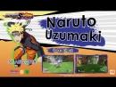 Наруто Узумаки в Shinobi Striker