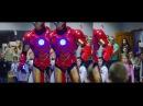 Шоу Трансформеров и Железного человека MBS