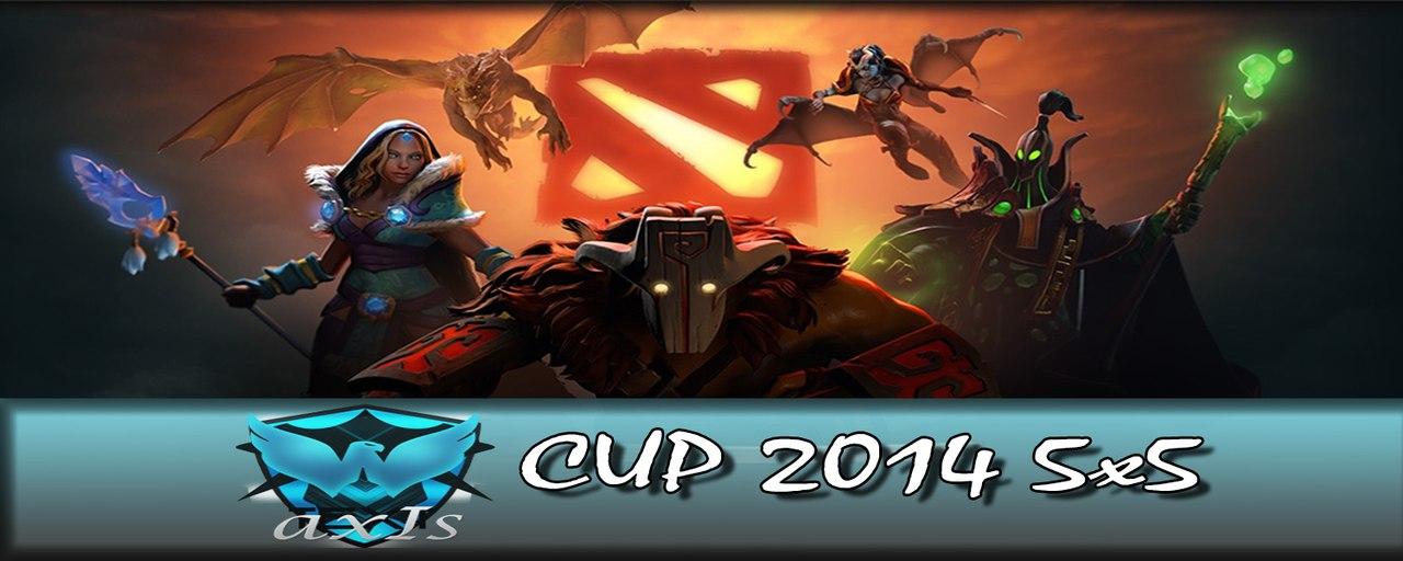turnir__axis__cup_2014_5x5_dota_2