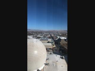 Reno Nevada Getaway