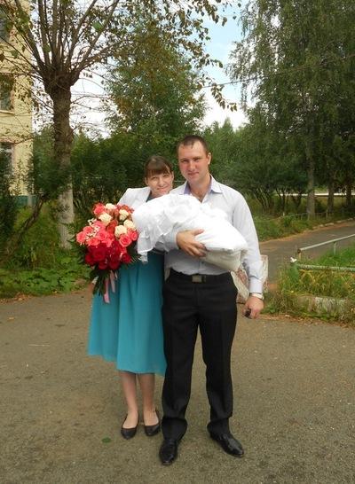 Елена Тихомирова, 13 июля , Нижний Тагил, id72443896
