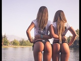Miss Reef Girls