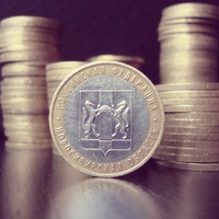 монеты в машине