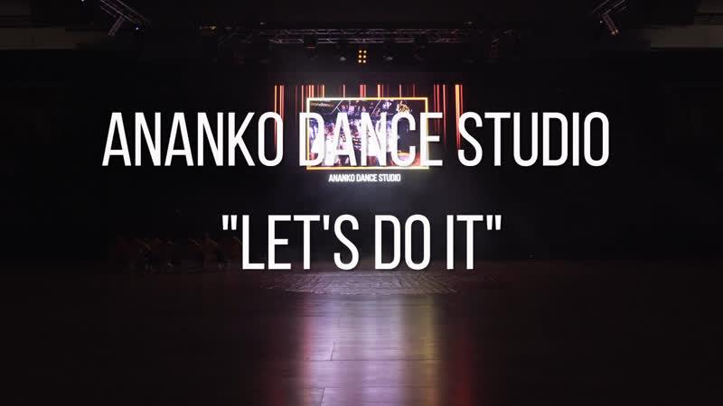 BIZON AWARDS 2018 | ANANKO DANCE STUDIO