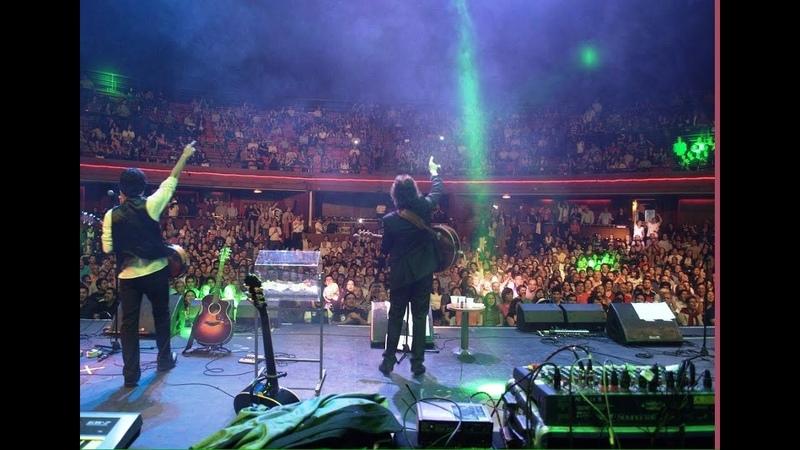 Beatlemania*2014 Teatro caupolican Primera Parte