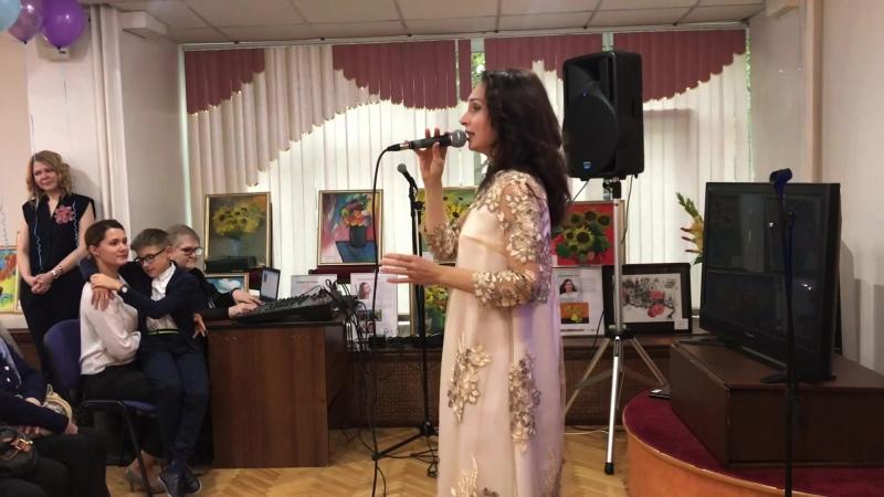 Анна Шибкова - Вера, Надежда и Любовь