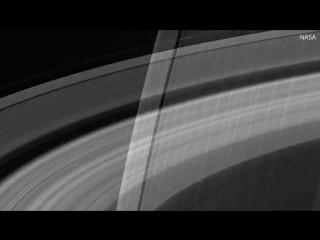Сатурн может остаться без своих колец