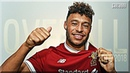 Alex Oxlade Chamberlain Overall 2017 2018 Re upload
